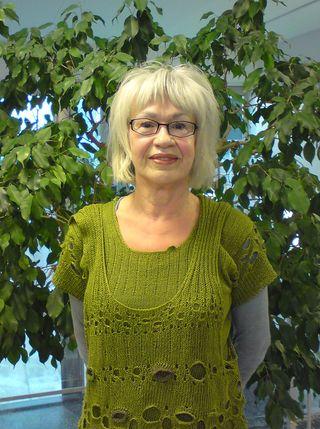 Britt Svensson