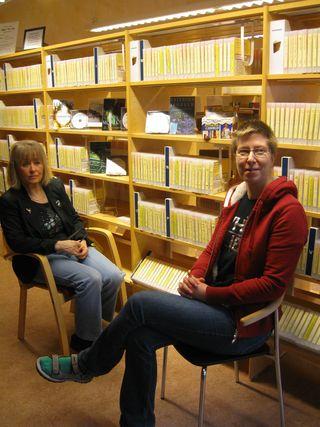Kungsbacka bibliotek.2